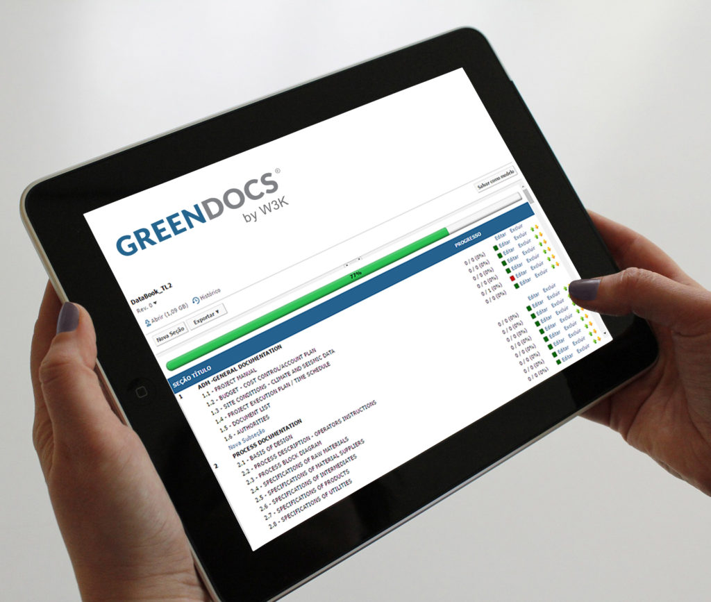 Data Book Digital GED ECM BPM